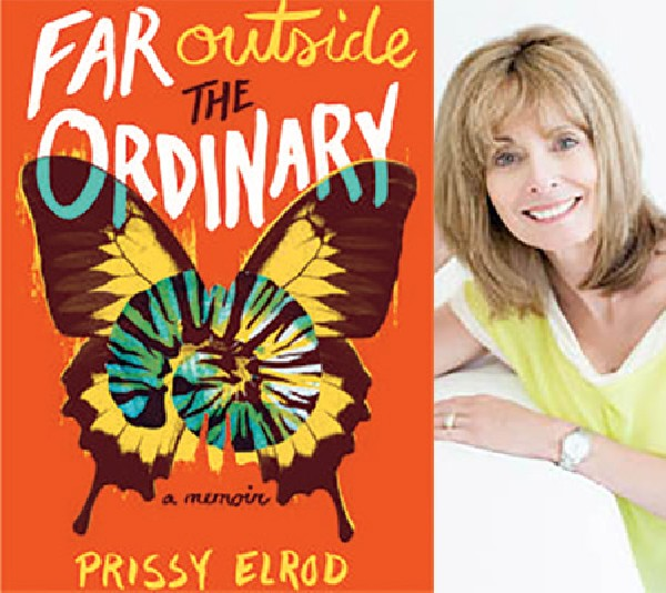 Far Outside The Ordinary Buy 2 Hardbacks get 1 Paperback FREE!